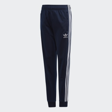 Pantalon de survêtement SST bleu Adolescents Originals