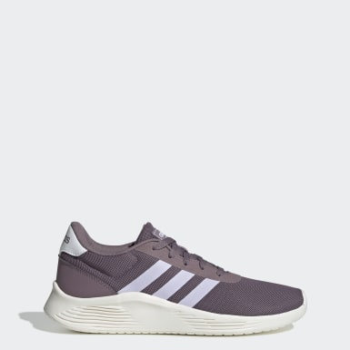 Women Sport Inspired Purple Lite Racer 2.0 Shoes