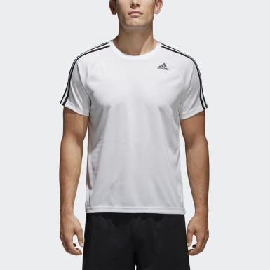 Camiseta D2M 3-Stripes
