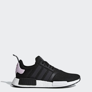 ff9d9ce0e20 Women's Black Shoes & Clothing | adidas US