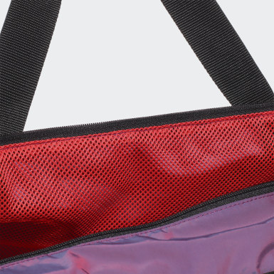 adidas Originals by AW Two-Toned Bag