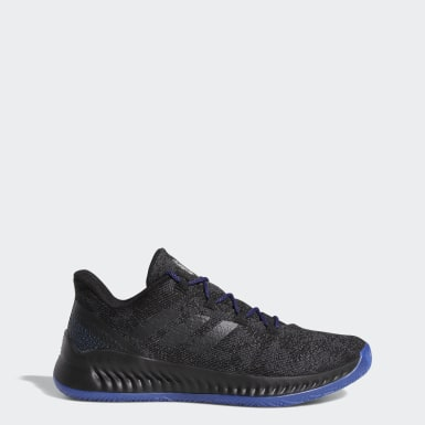 Men Basketball Black Harden B/E X Shoes