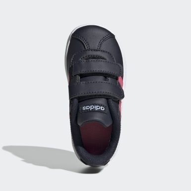 Zapatillas VL Court 2.0 Azul Niño Sport Inspired