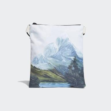Bolsa Primegreen Explorer Cinzento Ténis