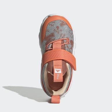 Chaussure RapidaFlex Minnie Gris Enfants Running