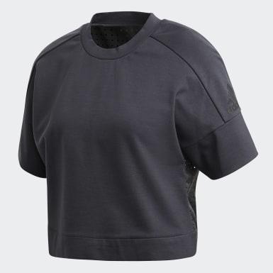 Koszulka adidas Z.N.E. Crop