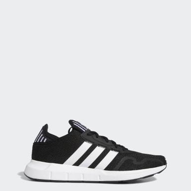 Sapatos Swift Run X Preto Originals