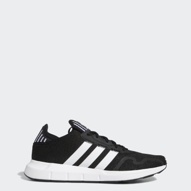Men Originals Black Swift Run X Shoes
