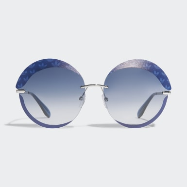 Originals Sunglasses OR0019 Niebieski