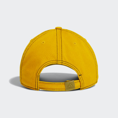 Men's Training Yellow Ultimate Hat