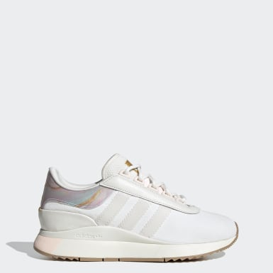Kvinder Originals Hvid SL Andridge sko