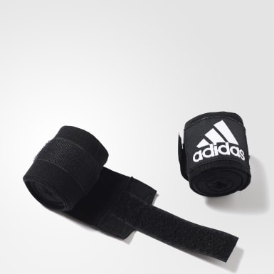 Boxing Black Boxing Crepe Bandage