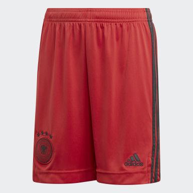 Germany Home Goalkeeper Shorts