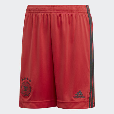 Pantalón corto portero primera equipación Alemania