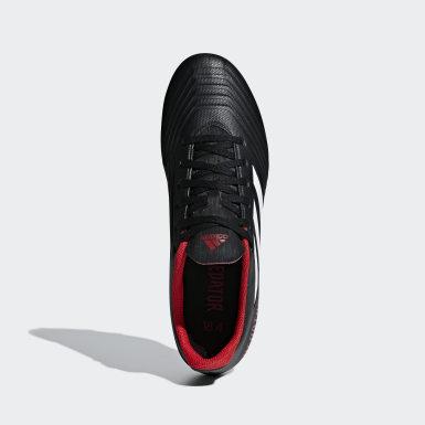 Chuteira Predator 18.4 Fxg Preto Homem Futebol
