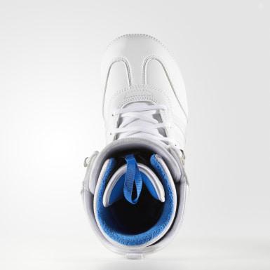 белый Сноубордические ботинки Samba ADV