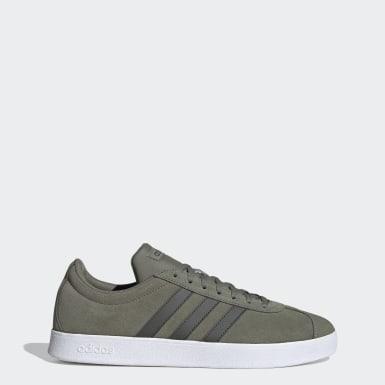 Sapatos VL Court 2.0 Verde Homem Lifestyle