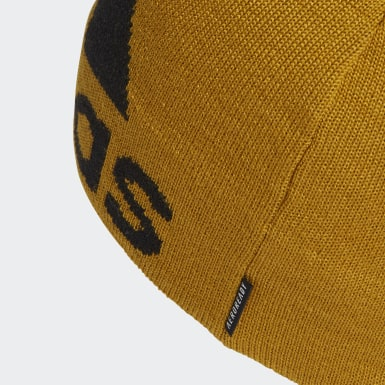 Training Gold AEROREADY Big Logo Beanie