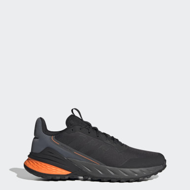 Men Walking Black Response Trail 2.0 Shoes