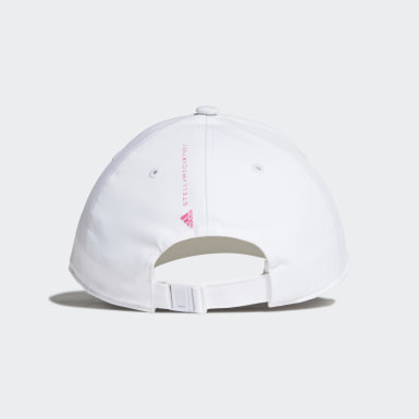 adidas by Stella McCartney Caps Hvit