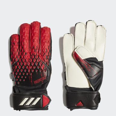 Predator 20 Match Fingersave Gloves