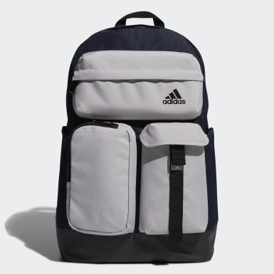Classic 3D Pocket Backpack