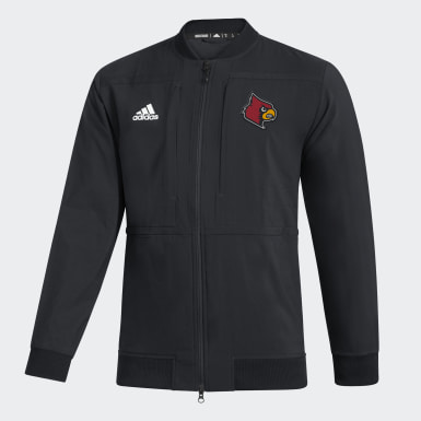 Men's Training Multicolor Cardinals Under the Lights Bomber Jacket
