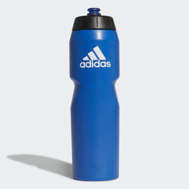 синий Бутылка для воды 75 мл Performance
