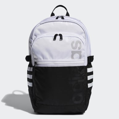 Essentials Black Core Advantage 2 Backpack