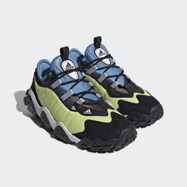 Chaussure FYW Secant Vert Originals