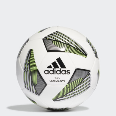 Ballon Tiro League Junior 290 Blanc Enfants Football