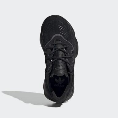 Sapatos OZWEEGO Preto Criança Originals
