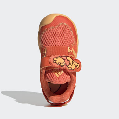 Chaussure ActivePlay SUMMER.RDY Orange Enfants Training