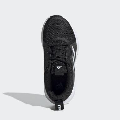 Chaussure FortaRun X Noir Enfants Running