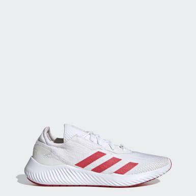 Fußball Predator 20.3 Schuh Weiß
