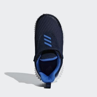 Zapatilla FortaRun Azul Niño Running