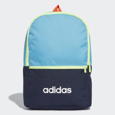 Kinderen Athletics blauw Classic Rugzak