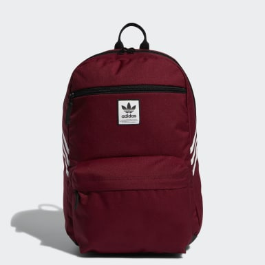 Originals Red National SST Backpack