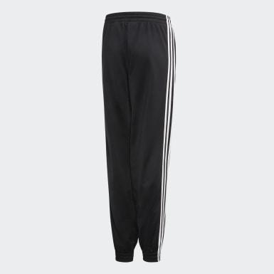 Youth Originals Black Puff Pants