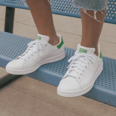 Originals White Stan Smith Ayakkabı