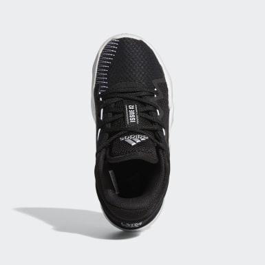 черный Баскетбольные кроссовки D.O.N. Issue #2 Crayola
