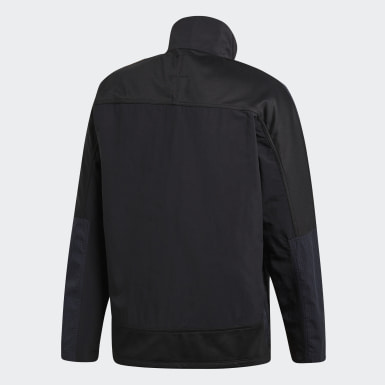 Men Originals Black NMD Track Jacket