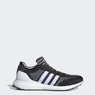 Sapatos Ultraboost DNA Prime Preto Homem Running