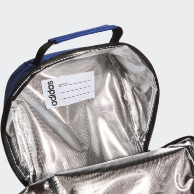 Training Blue Santiago Lunch Bag
