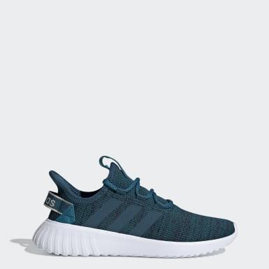 Chaussure Kaptir X Bleu Femmes Running