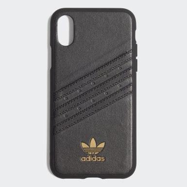 Originals Puprem Molded iPhone XS Schutzhülle Schwarz