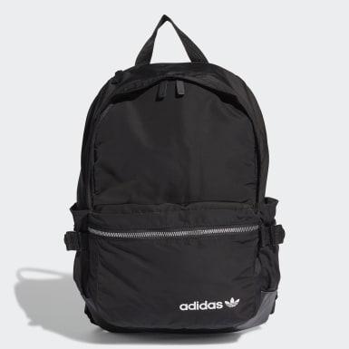 Originals černá Batoh Premium Essentials Modern