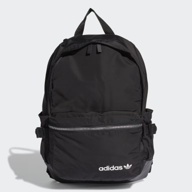Mochila Premium Essentials Modern Negro Originals