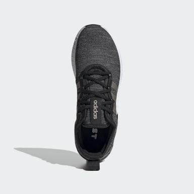 Women Sport Inspired Black Kaptir Super Shoes