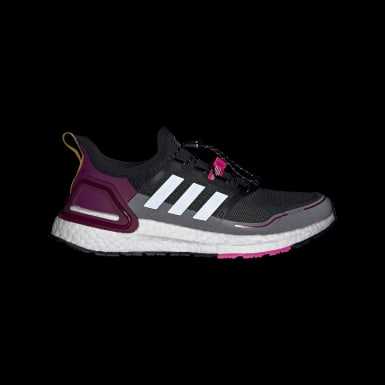 Scarpe Ultraboost WINTER.RDY Nero Donna Running